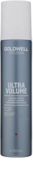 Goldwell StyleSign Ultra Volume spuma modelatoare par