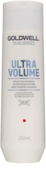 Goldwell Dualsenses Ultra Volume champú para dar volumen al cabello fino