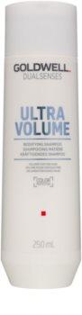 Goldwell Dualsenses Ultra Volume shampoing pour donner du volume aux cheveux fins