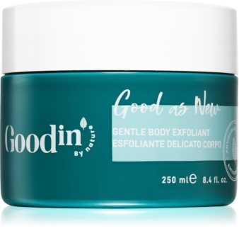 Goodin by Nature Good As New peeling corporal suave
