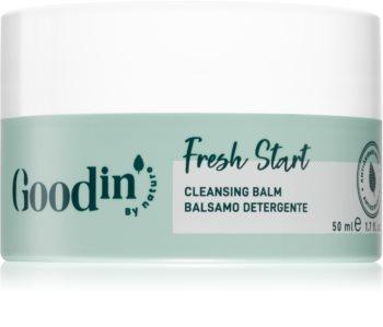 Goodin by Nature Fresh Start odličovací a čisticí balzám