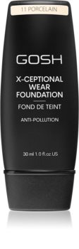 Gosh X-ceptional langanhaltende Make-up Foundation