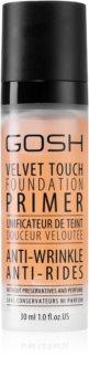 Gosh Velvet Touch Smoothing Makeup Primer