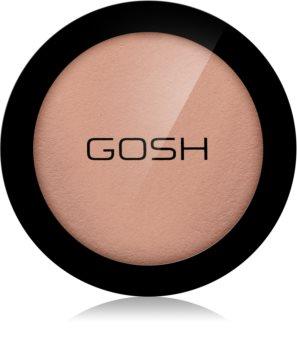 Gosh Natural blush poudre