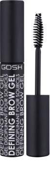 Gosh Defining Brow Gel gel na obočí