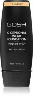 Gosh X-ceptional langanhaltende Make-up Foundation