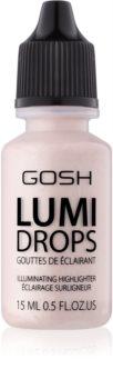 Gosh Lumi Liquid Highlighter