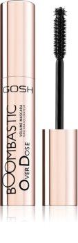 Gosh Boombastic Volumen-Mascara in extra Schwarz