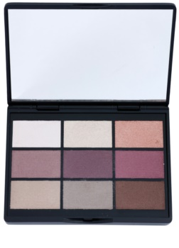 Gosh Shadow Collection Eyeshadow Palette with Mirror