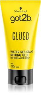 got2b Glued gel coiffant  pour cheveux