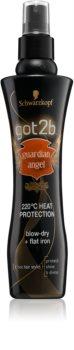 got2b Guardian Angel spray per styling per capelli affaticati dal calore