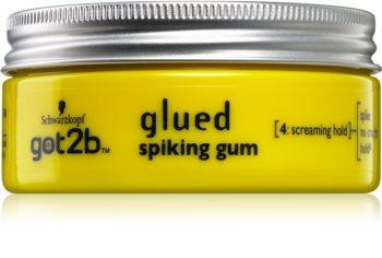 got2b Glued gomina para dar definición al peinado para cabello