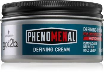 got2b Phenomenal Sculpting Cream