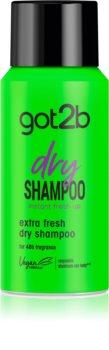 got2b Fresh it Up Extra Fresh Refreshing Dry Shampoo