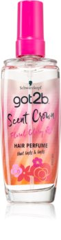 got2b Scent Crown Floral Glory парфюмна вода За коса