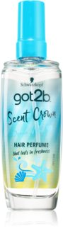 got2b Scent Crown Ocean Vibe parfemska voda za kosu