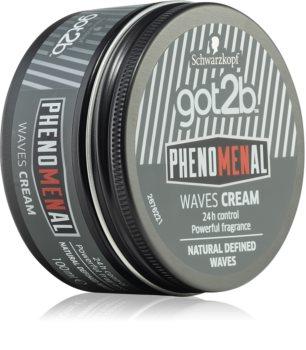 got2b Phenomenal Haarcrème voor Krullend Haar