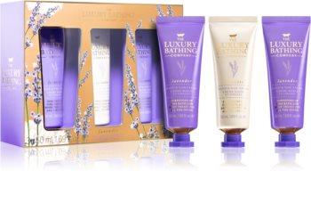 Grace Cole Luxury Bathing Lavender confezione regalo