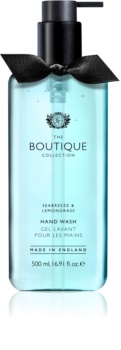 Grace Cole Boutique Sea Breeze & Lemongrass Hand Soap