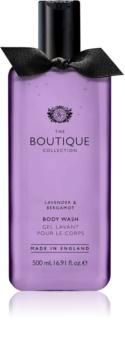 Grace Cole Boutique Lavender & Bergamot gel de douche