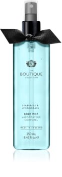 Grace Cole Boutique Sea Breeze & Lemongrass Body Spray