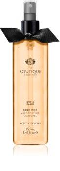 Grace Cole Boutique Oud & Cassis spray corpo