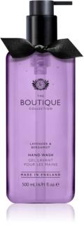 Grace Cole Boutique Lavender & Bergamot savon mains