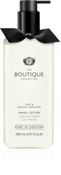 Grace Cole Boutique Lime & Orange Blossom Hand Lotion