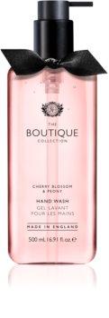 Grace Cole Boutique Cherry Blossom & Peony Seife für die Hände