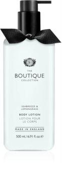 Grace Cole Boutique Sea Breeze & Lemongrass Bodylotion