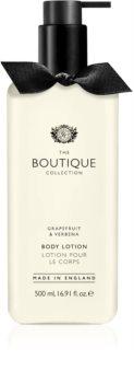 Grace Cole Boutique Grapefruit & Verbena Bodylotion