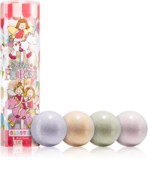 Grace Cole Glitter Fairies Carousel darčeková sada (do kúpeľa)