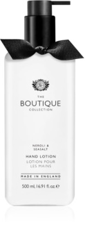 Grace Cole Boutique Neroli & Sea Salt Hand Lotion