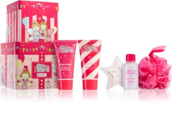 Grace Cole Glitter Fairies Big Top darčeková sada (pre deti)
