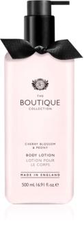 Grace Cole Boutique Cherry Blossom & Peony latte corpo