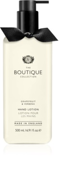 Grace Cole Boutique Grapefruit & Verbena latte per le mani