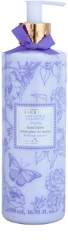 Grace Cole Floral Collection Lavender & Camomile Leite para mãos