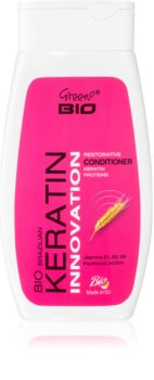 Green Bio Innovation Sampon de restaurare in profunzime pentru păr
