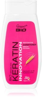Green Bio Innovation tiefenwirksames regenerierendes Shampoo für das Haar