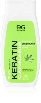 Green Bio Cannabis balsam natural pentru păr