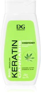 Green Bio Cannabis prirodni regenerator za kosu