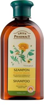 Green Pharmacy Hair Care Calendula šampon za normalnu i masnu kosu