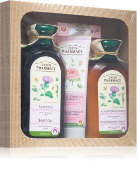 Green Pharmacy Anti Hair Loss confezione regalo