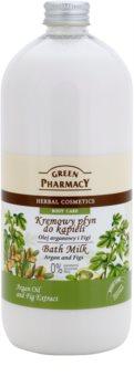 Green Pharmacy Body Care Argan Oil & Figs Bademælk
