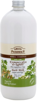 Green Pharmacy Body Care Argan Oil & Figs mlijeko za kupku