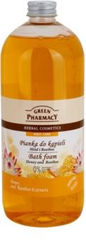 Green Pharmacy Body Care Honey & Rooibos пінка для ванни