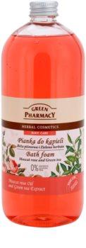 Green Pharmacy Body Care Muscat Rose & Green Tea habfürdő