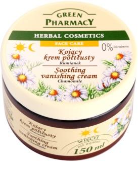 Green Pharmacy Face Care Chamomile crema lenitiva viso