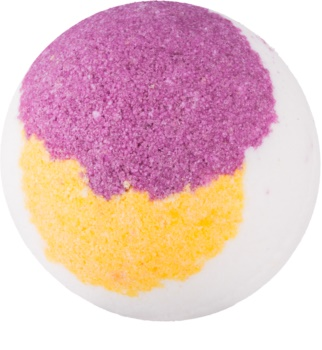 Greenum Flowers Effervescent Bath Bomb