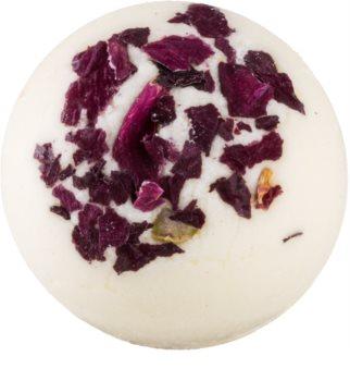 Greenum Rose krémová kulička do koupele